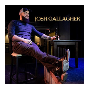Josh Gallagher Self Titled EP
