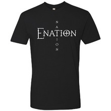 Load image into Gallery viewer, ENATION Nation Crew Neck Tee