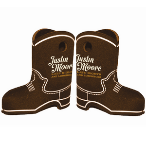 Justin Moore Boot Coolie