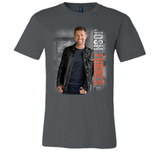 Load image into Gallery viewer, Josh Turner 2020 Asphalt Tour Tee