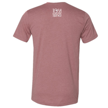 Load image into Gallery viewer, Josh Turner Heather Mauve Tee