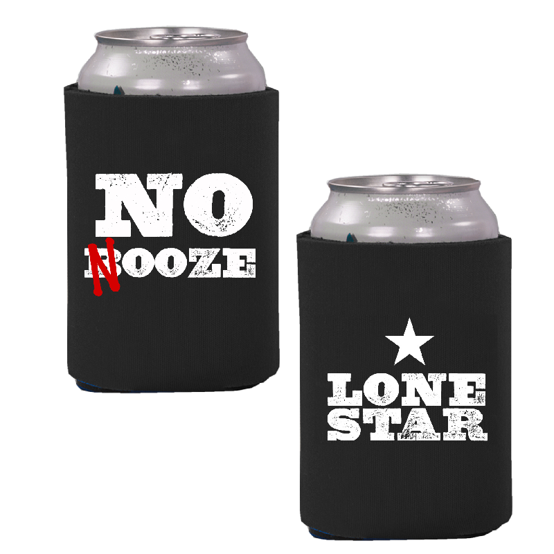 Lonestar Black Coolie