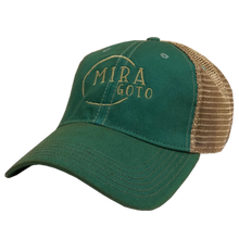 Load image into Gallery viewer, Mira Goto SIGNED EP and Choice of Ballcap