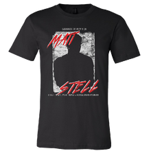 Load image into Gallery viewer, Matt Stell Unisex Black Tour Tee
