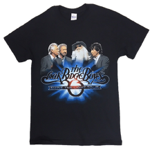 Load image into Gallery viewer, Oak Ridge Boys Black Shine the Light Tee