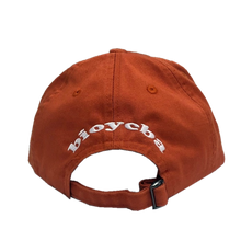 Load image into Gallery viewer, Rodney Atkins Burnt Orange Ballcap