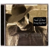 Gary Allan CD-See If I Care
