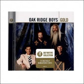 Oak Ridge Boys CD- Gold