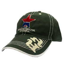 Load image into Gallery viewer, Redneck Riviera Olive Ballcap