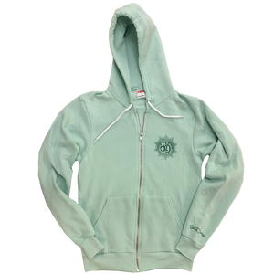 Super soft,Mint green XL over sized  hoodie