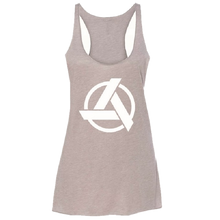 Load image into Gallery viewer, SpeedKore Ladies Athletic Heather Tank