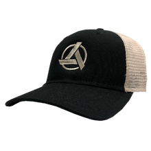 Load image into Gallery viewer, SpeedKore Black and Khaki Ballcap