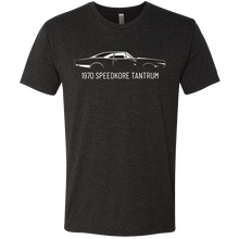 Load image into Gallery viewer, SpeedKore Vintage Black Tantrum Tee