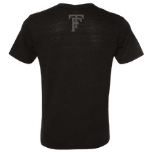 Load image into Gallery viewer, Tyler Farr Black Flag Tee