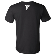 Load image into Gallery viewer, Tyler Farr Country Music Ain't For Sissies Black Tee