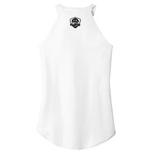 Load image into Gallery viewer, TGL Farms Ladies White Tank