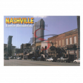 Nashville Postcard Pack- Lower Broadway