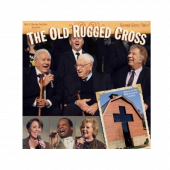 Gaither Vocal Band CD- The Old Rugged Cross