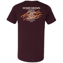 Load image into Gallery viewer, Travis Tritt Oxblood Homegrown Tee