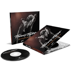 Travis Tritt 2 Disc CD Set- Homegrown