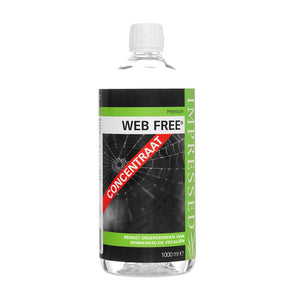 Web Free concentraat - Artavis.shop