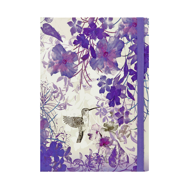 Hummingbird Journal - 6