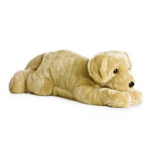 28″ Garth Stuffed Dog