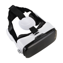 Load image into Gallery viewer, Virtual Reality Headset with Headphones
