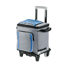 Load image into Gallery viewer, Arctic Zone IceCold 50 Can Rolling Cooler
