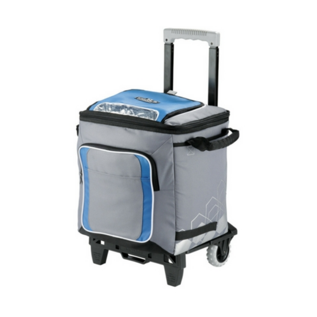 Arctic Zone IceCold 50 Can Rolling Cooler
