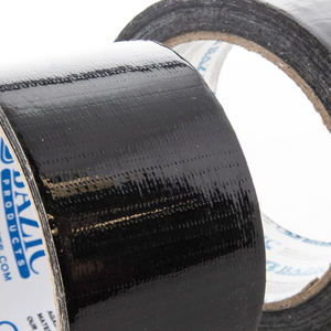 "BAZIC 1.88"" X 10 Yards Black Duct Tape"