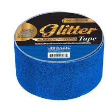 "Load image into Gallery viewer, BAZIC 1.88"" X 3 Yards Glitter Tape"