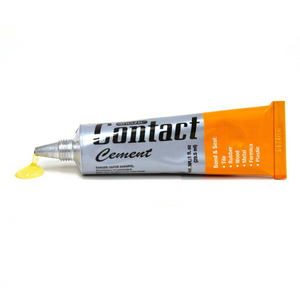 BAZIC 1 Oz. (30mL) Contact Cement Adhesive