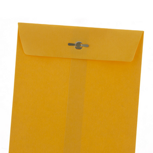 "BAZIC 9"" X 12"" Clasp Envelope (10/Pack)"