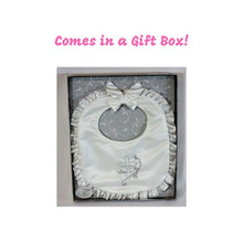 Load image into Gallery viewer, Baby Girl Blessings Bib