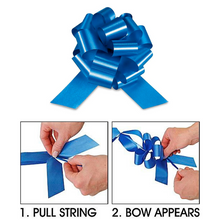 Load image into Gallery viewer, Gift Bag with Bow and Tissue (Unassembled)