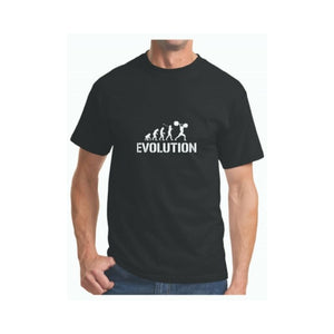 Boom – Essential T-Shirt – Evolution