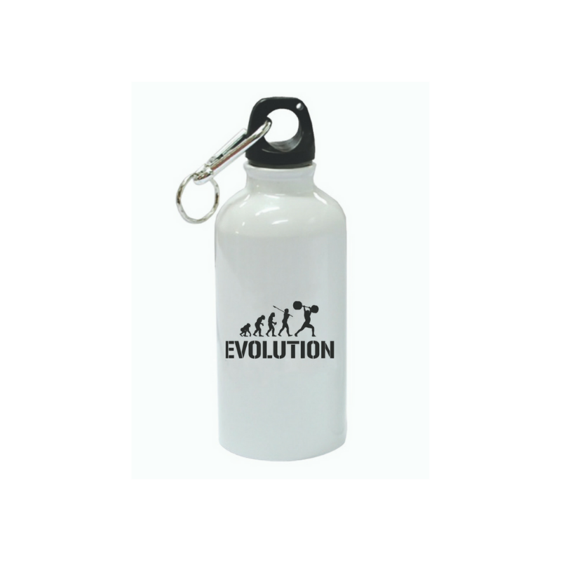 Boom – Aluminium Water Bottle – Evolution