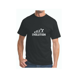 Boom – Essential T-Shirts – Evolution