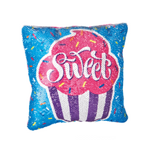 Load image into Gallery viewer, Cra-Z-Art Be Inspired Sequin Surprise Make Your Own Pillow - Restocking May 2021