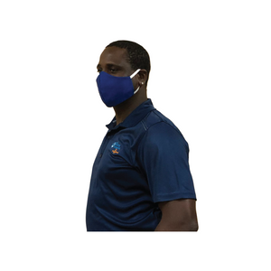 Cloth Face Mask - Pack of 5