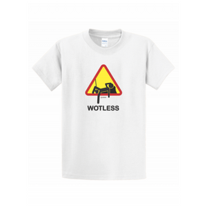 Coskel – White Essential T-Shirt – Wotless