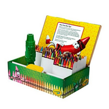 Load image into Gallery viewer, Crayola Classic Assorted Crayons (120/Pack)