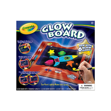 Load image into Gallery viewer, Crayola Colour Explosion Glow Board