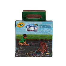 Load image into Gallery viewer, Crayola Sidewalk Chalk Tray (15/Pack)