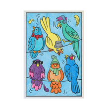 Load image into Gallery viewer, Crayola #SquadGoals Colouring Book