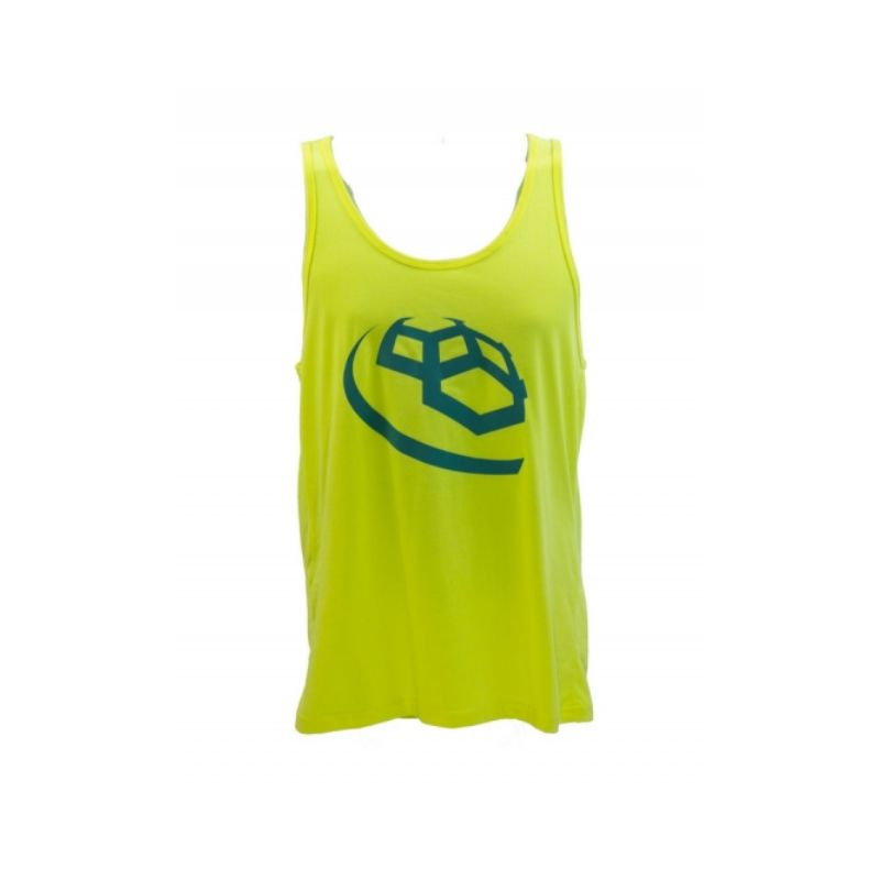 Deftment - Vest (S) Yellow