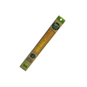 Eco-Friendly 12″ Bamboo Ruler