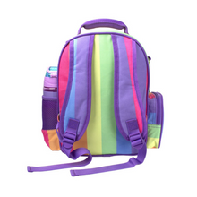 Load image into Gallery viewer, Fringoo Toddler Backpack - Pixel Heart