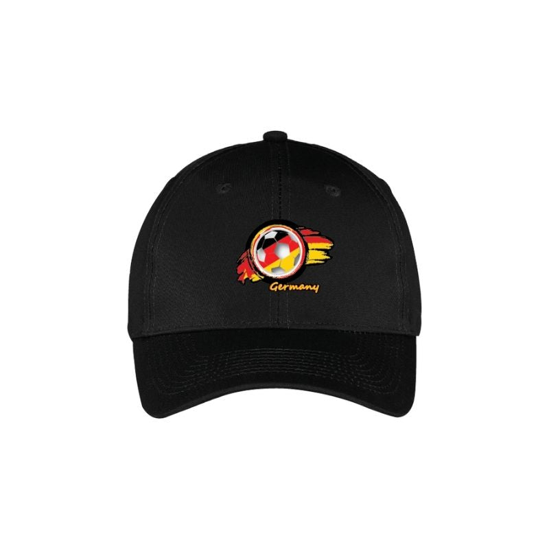 Germany Football Fever Cap